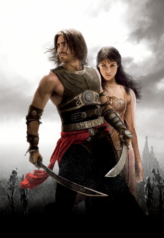 """Сегодня состоялась премьера всеми нами известного фильма  """"Принц Персии """"."""